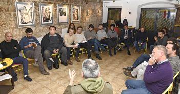 Split, 09.01.2020 - Tribina o komunalnom (ne)redu