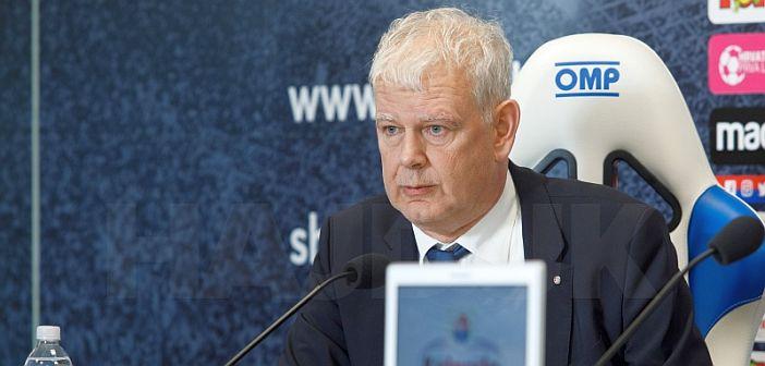 Marin Brbić podnio ostavku