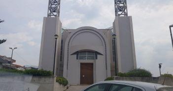 crkva sirobuja
