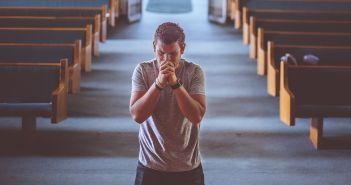 crkva vjernik molitva