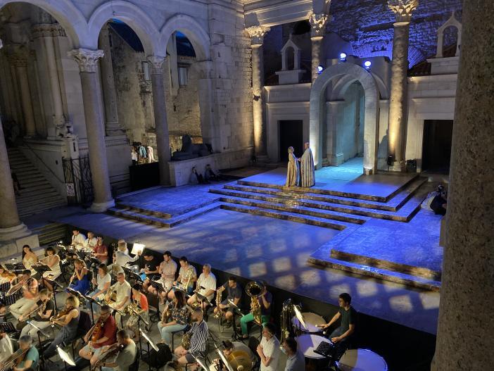 """Premijerom Verdijeve opere """"Lombardijci"""" počinje 66. Splitsko ljeto"""