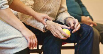 stari, stariji ljudi