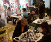 Šahovsko popodne u Klubu Zona