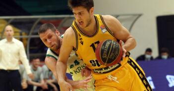 split košarka