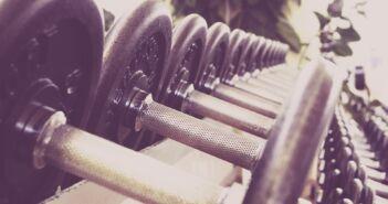 teretana, fitnes, vježbanje