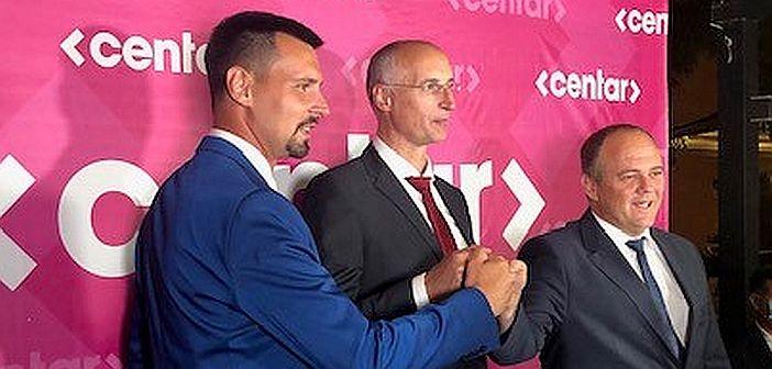 Bojan Ivošević novi šef splitskog Stožera civilne zaštite