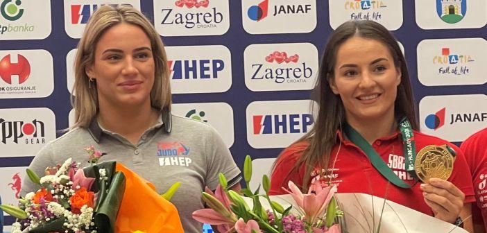 Barbara Matić i Karla Prodan idu u medijsku izolaciju uoči Olimpijskih igara