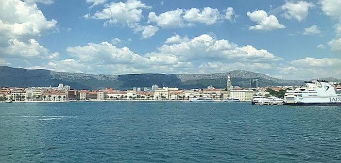 Splitsko-dalmatinska županija prva u Europi uvela Google sea view