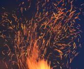 Iskrenje dalekovoda uzrokovalo požar kod Segeta Gornjeg
