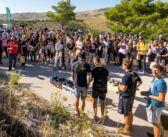 200 volontera u drugoj ovogodišnjoj Boranki pošumljavalo Donje Sitno