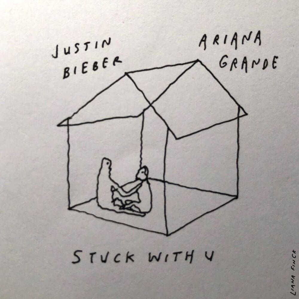 Stuck With You -