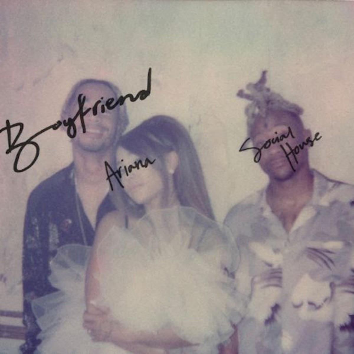 Boyfriend -