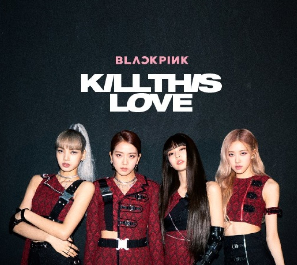 Kill This Love -