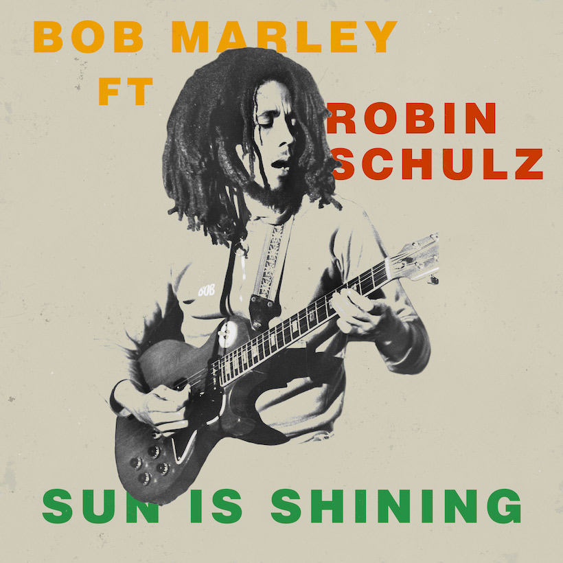 Sun Is Shining -