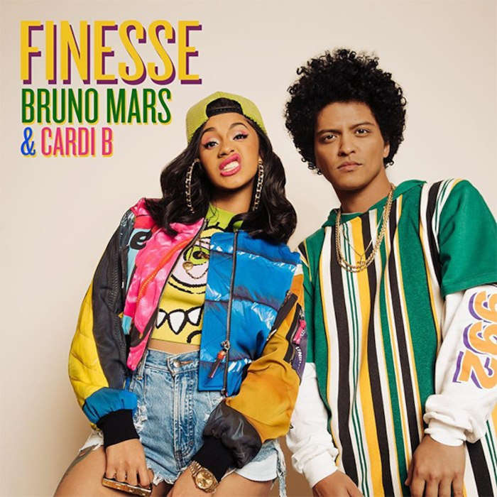 Finesse (Remix) -