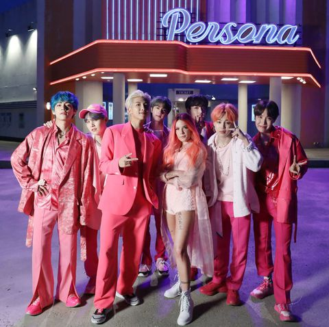 Boy With Luv -