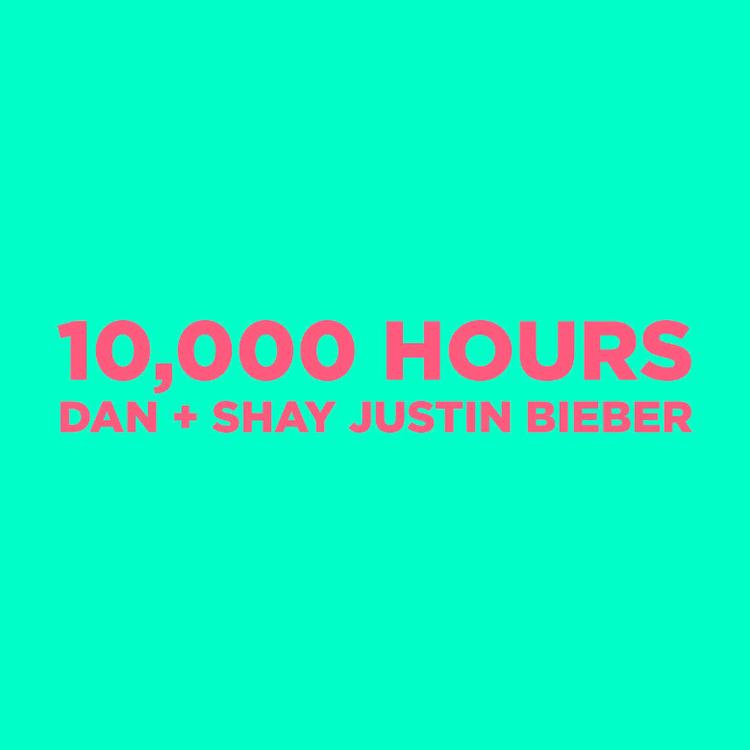 10,000 Hours -