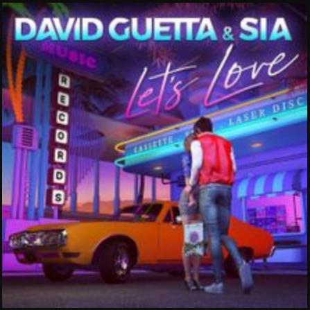 Let's Love -