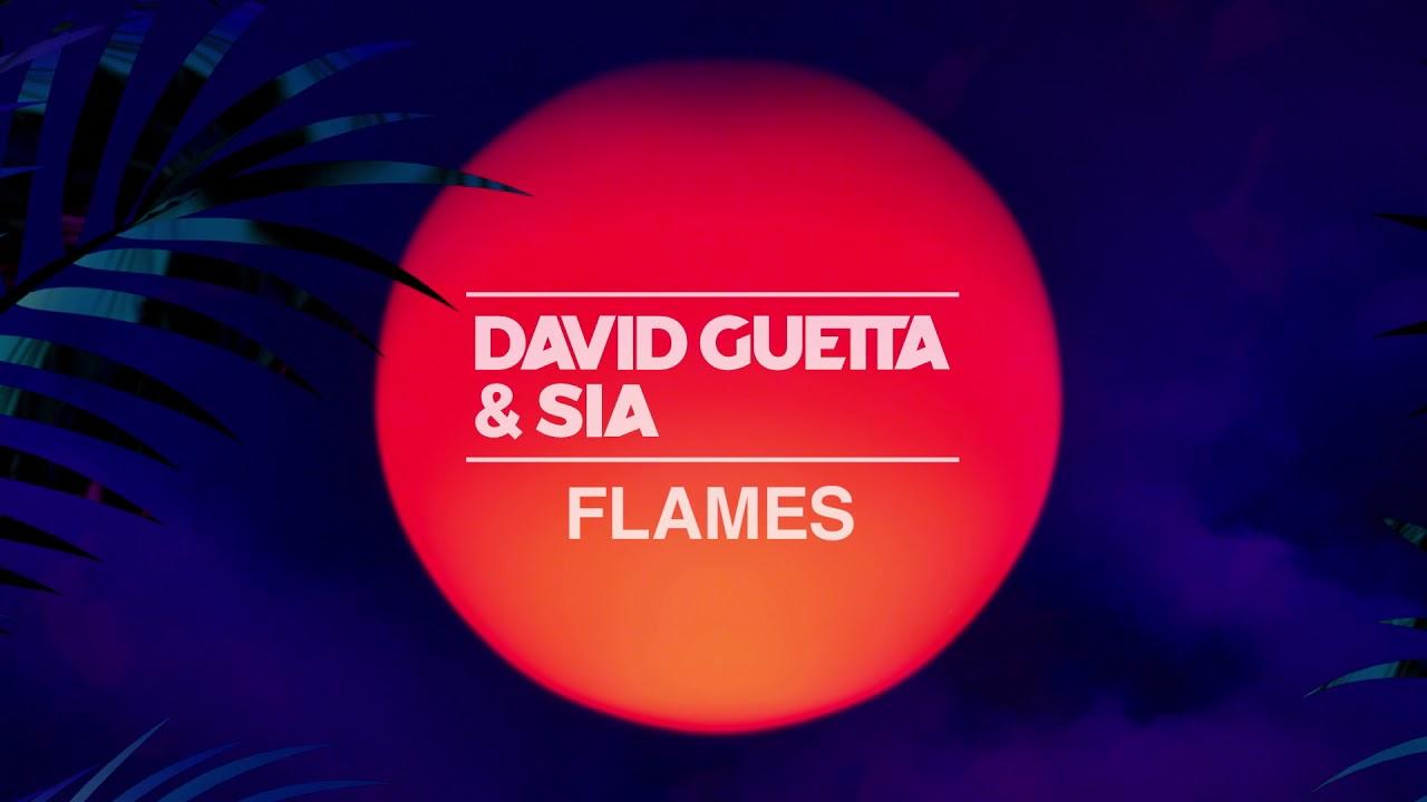 Flames -