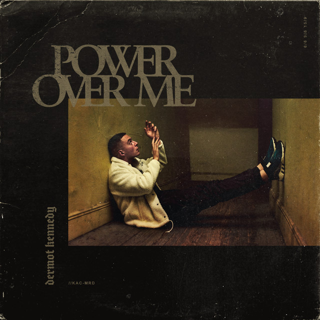Power Over Me -