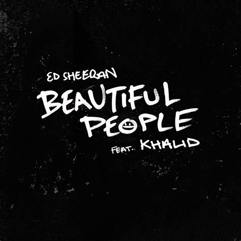 Beautiful People -