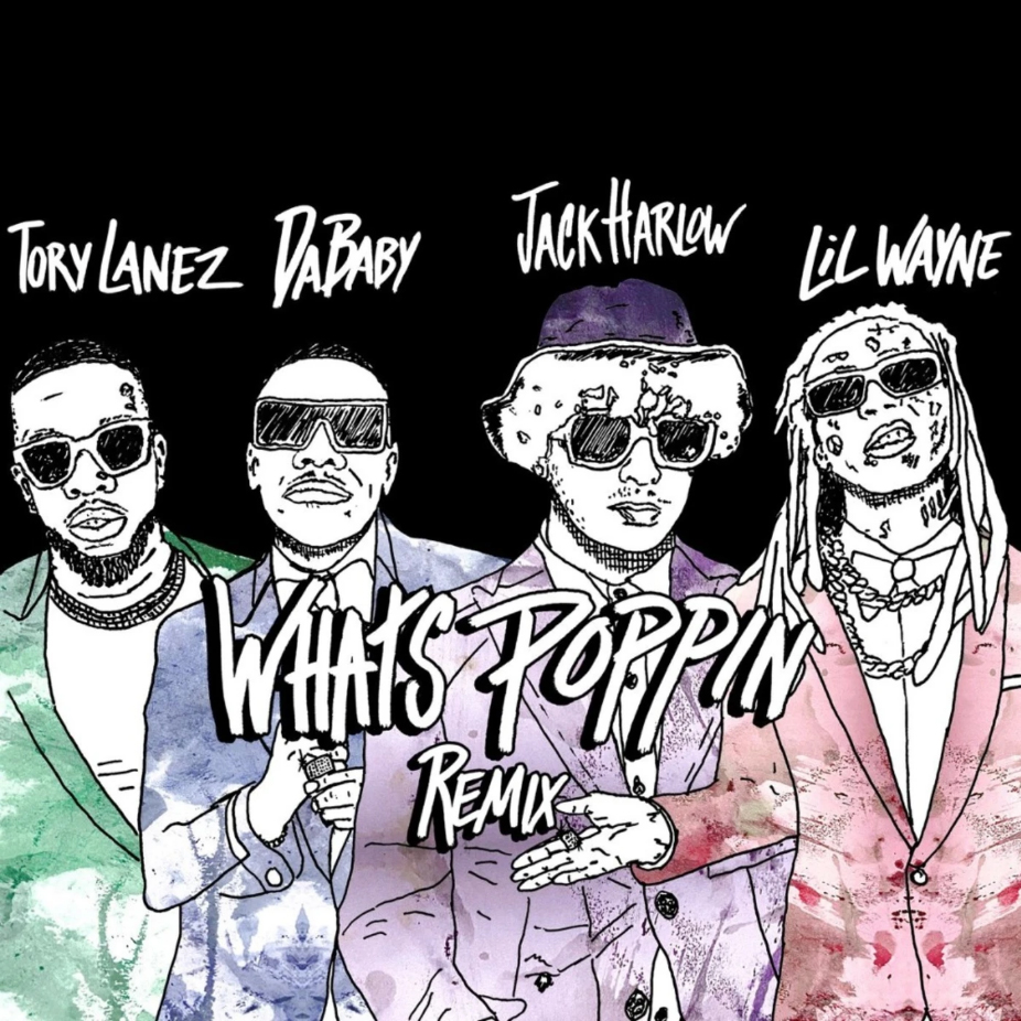 What's Poppin' -