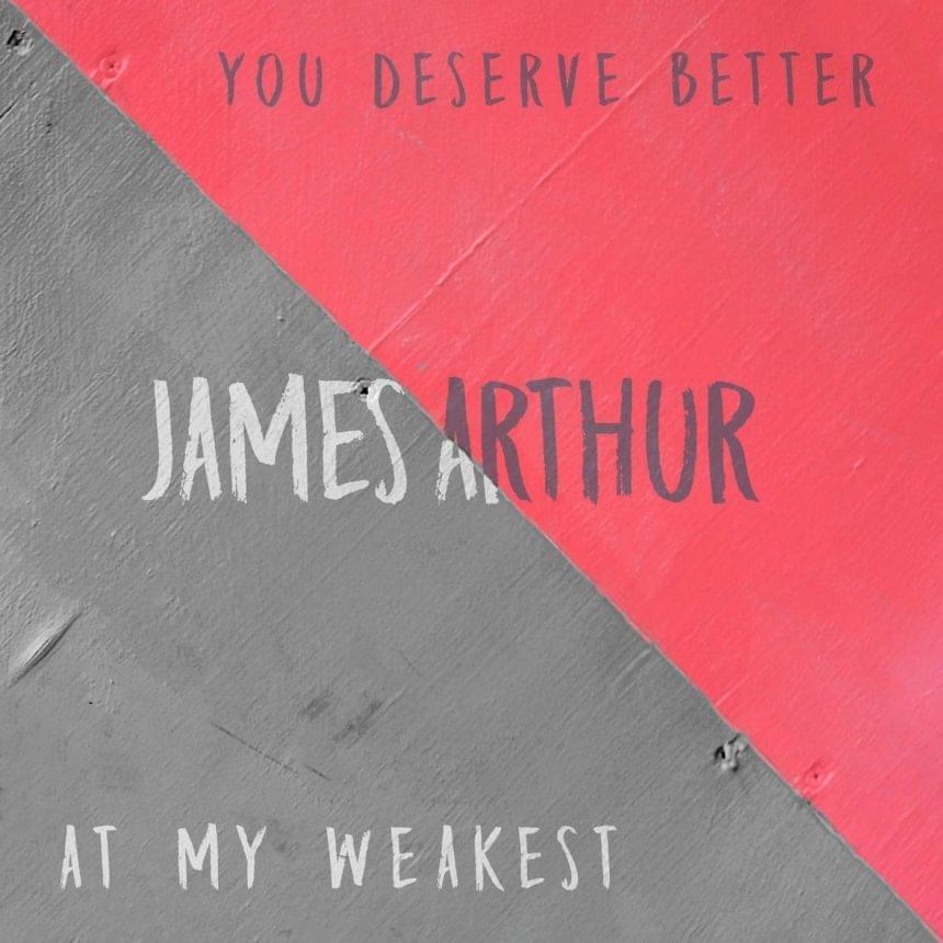 You Deserve Better -