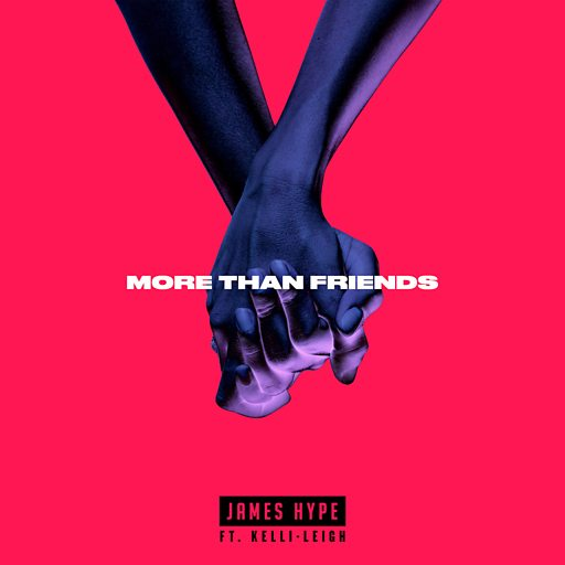More Than Friends -