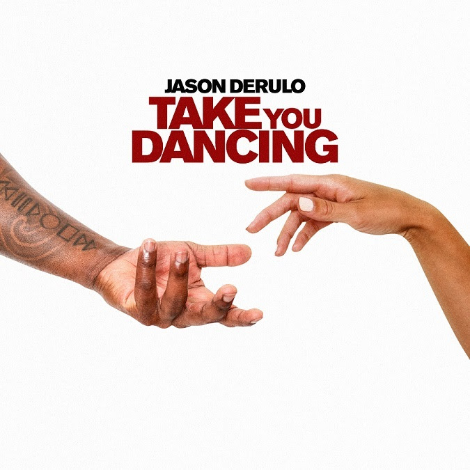 Take You Dancing -