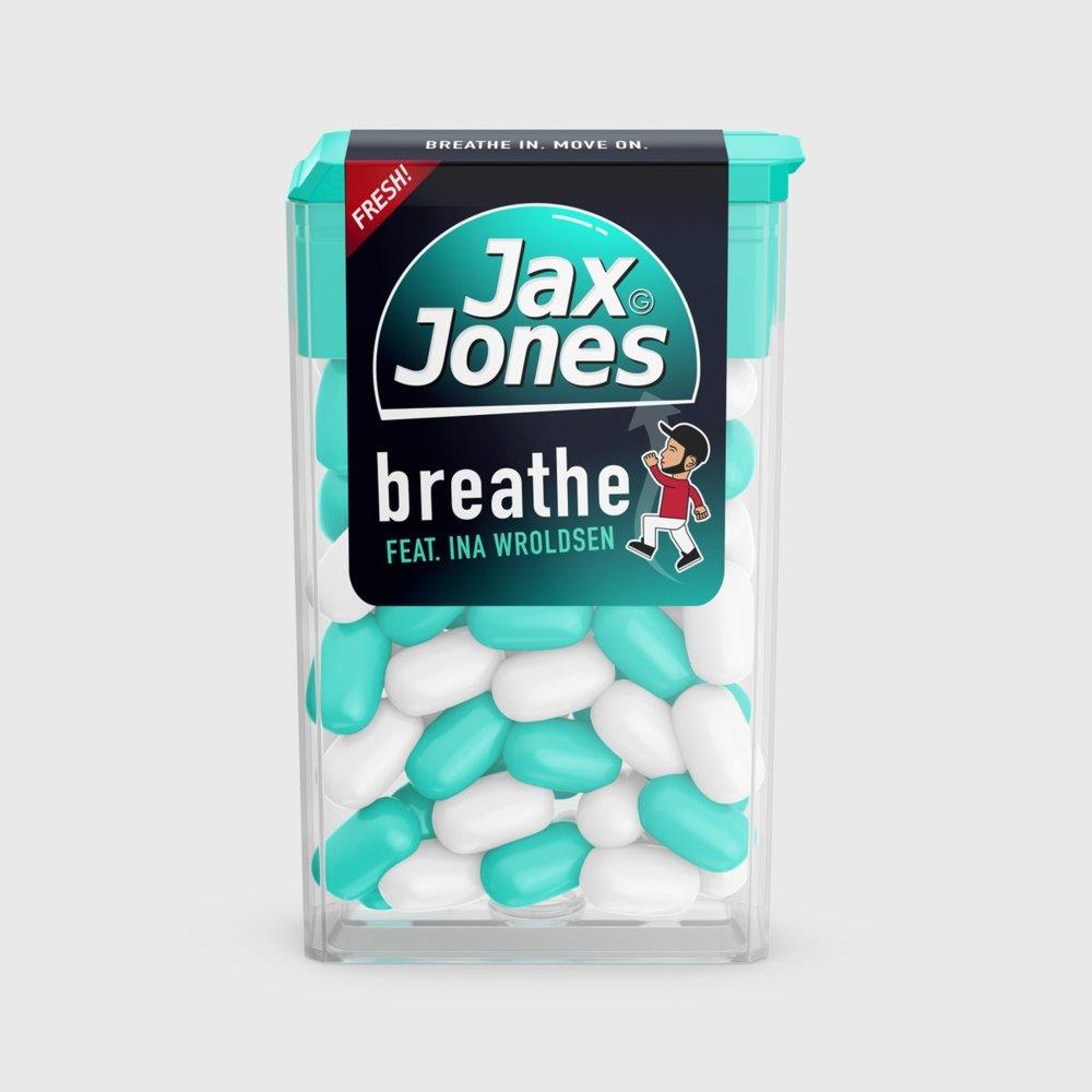 Breathe -