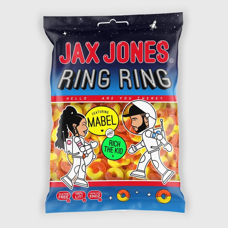Ring Ring -
