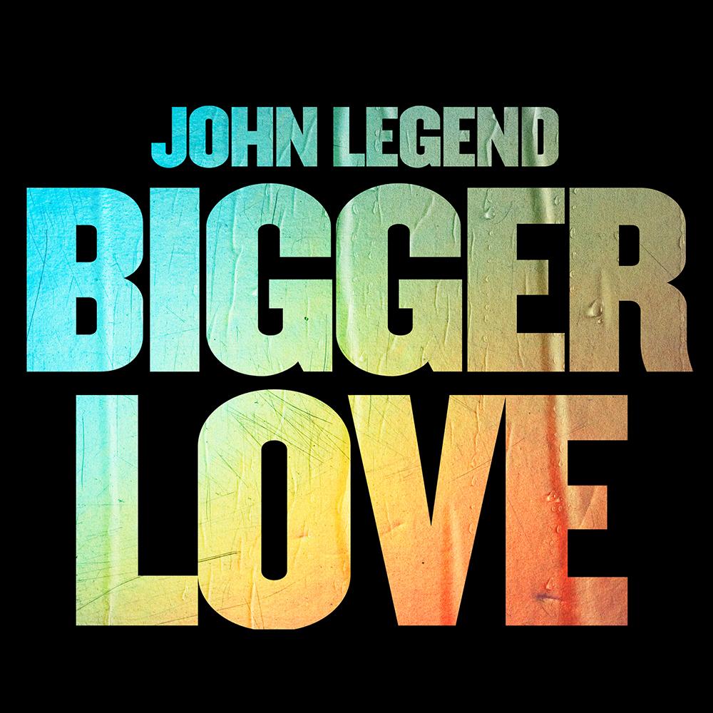 Bigger Love -