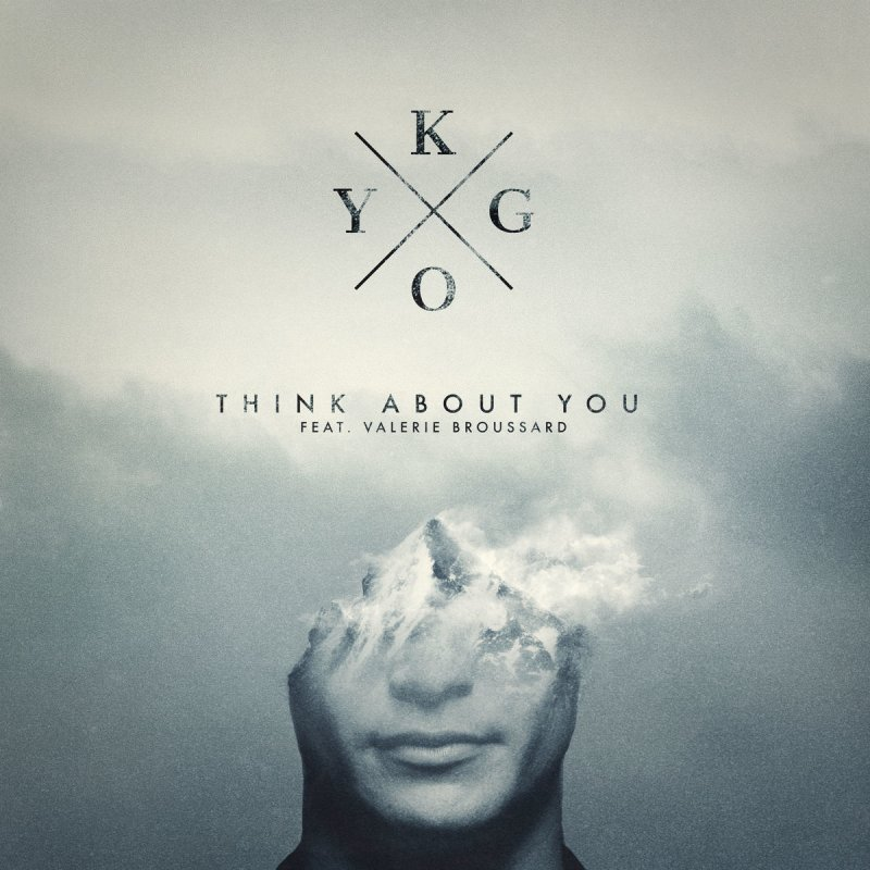 Think About You -