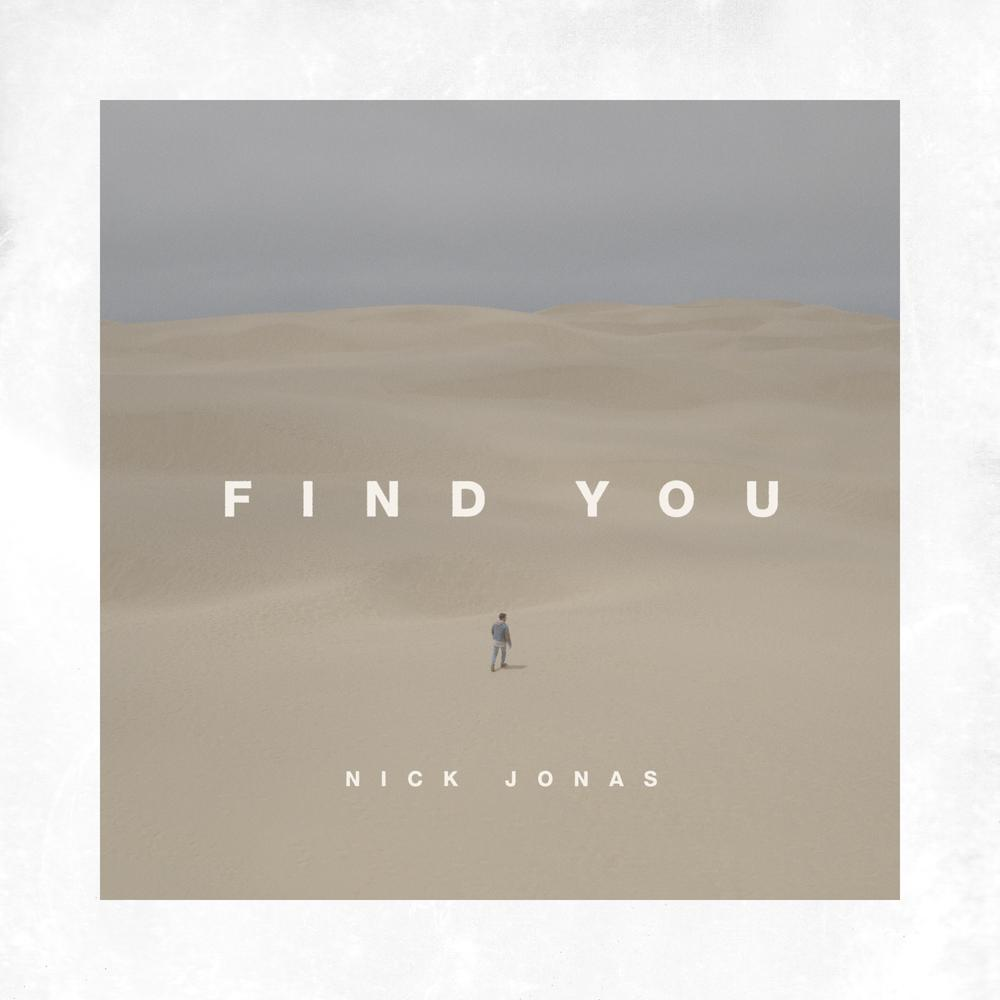 Find You - Life in a Year