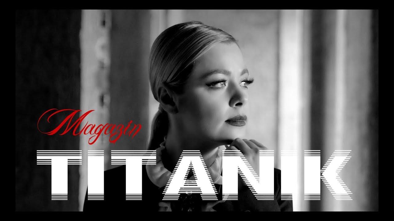 Titanik -