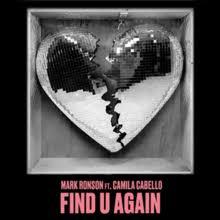 Find U Again -
