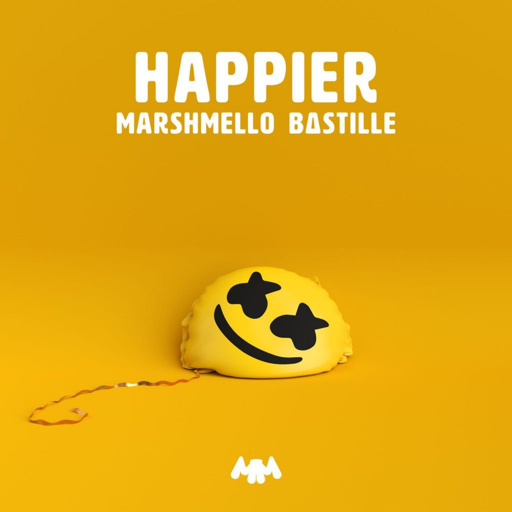 Happier -