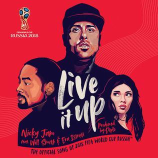 Live It Up -
