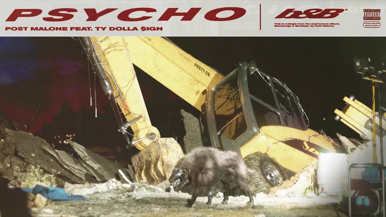 Psycho -