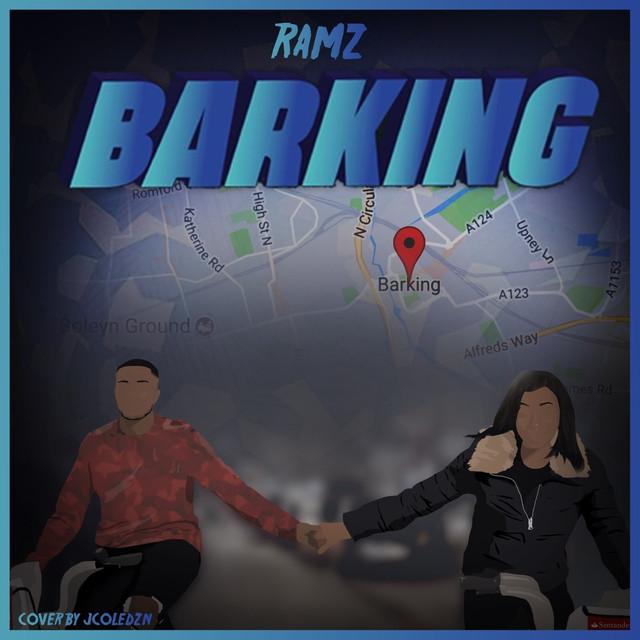 Barking -