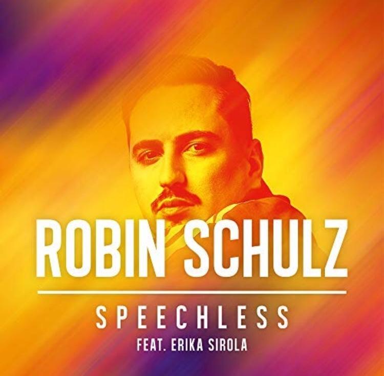 Speechless -