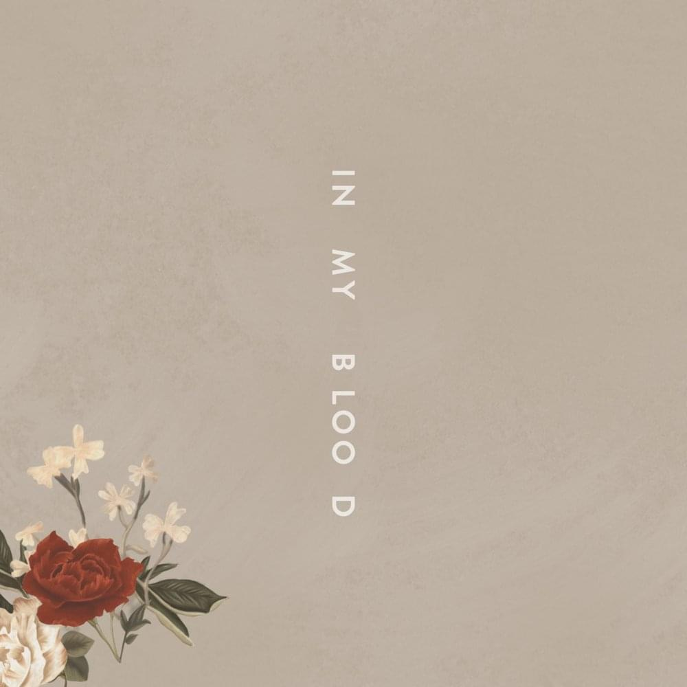 In My Blood -