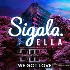 We Got Love -