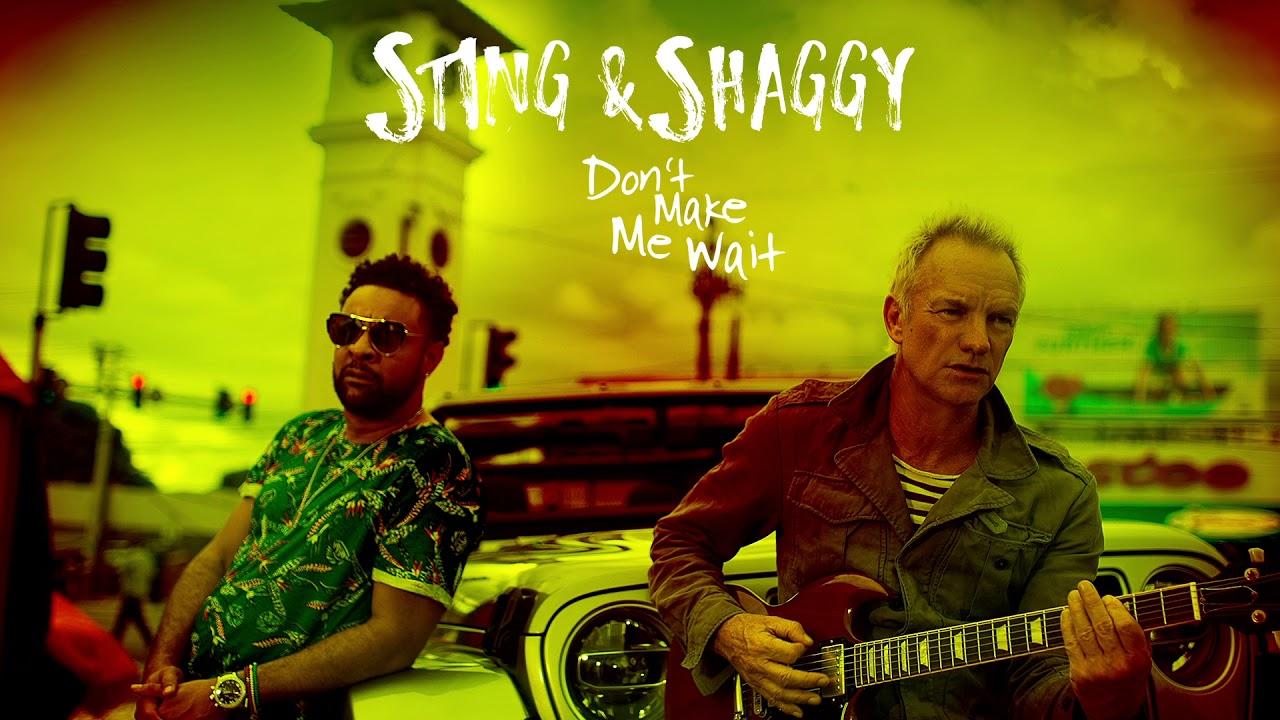 Don't Make Me Wait -