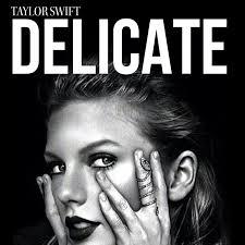 Delicate -