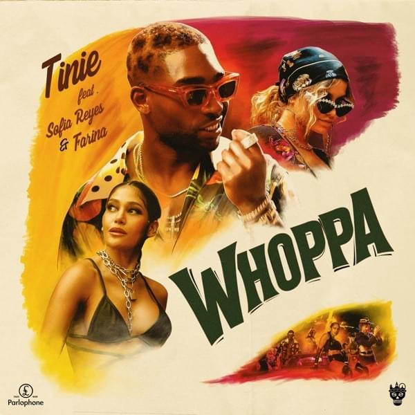 Whoppa -