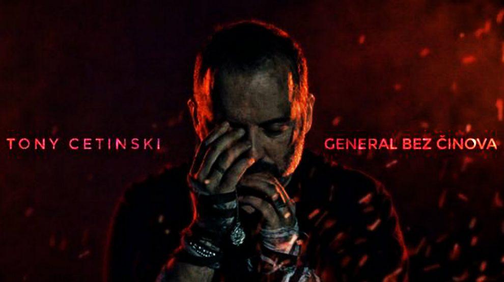 General Bez Cinova -